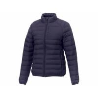 Женская утепленная куртка Atlas, темно-синий
