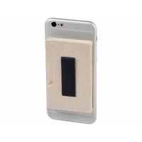 Чехол для карт Grass RFID, бежевый