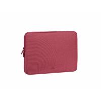 Чехол для ноутбука 13.3 7703, красный