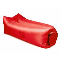 Надувной диван БИВАН 2.0, красный