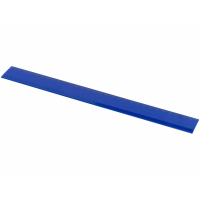Линейка Ruly 30 см, синий