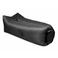Надувной диван БИВАН 2.0, черный