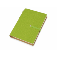 Набор стикеров Write and stick с ручкой и блокнотом, зеленое яблоко
