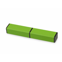 Футляр для ручки Quattro, зеленое яблоко