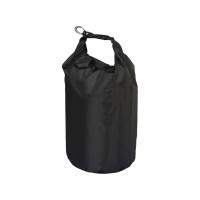 Походный 10-литровый водонепроницаемый мешок, черный