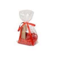 ПодарочныйнаборMattina с кофе,красный