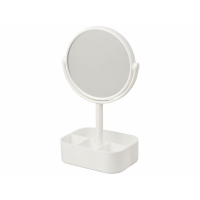 Косметическое зеркало Laverne, белый