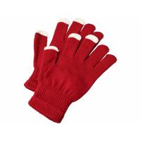 Сенсорные перчатки Billy, красный