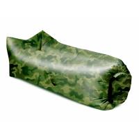 Надувной диван БИВАН 2.0, хаки