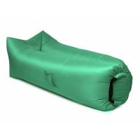 Надувной диван БИВАН 2.0, зеленый