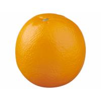Игрушка-антистресс Апельсин, оранжевый