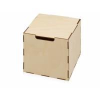 Подарочная коробка Куб