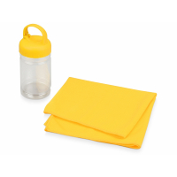Набор для фитнеса Cross, желтый
