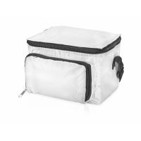 Сумка-холодильник Macey, белый (Р)