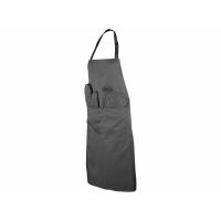 Набор для кухни Dila из 3 предметов в сумке, серый