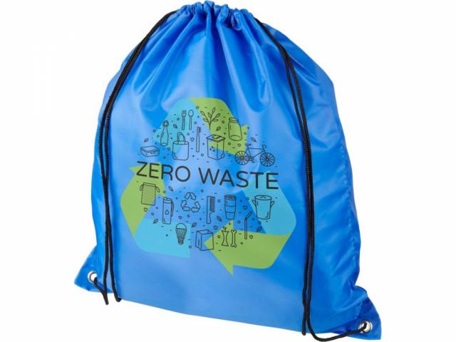 Рюкзак «Oriole» из переработанного ПЭТ