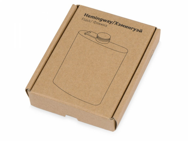 Фляжка «Hemingway»