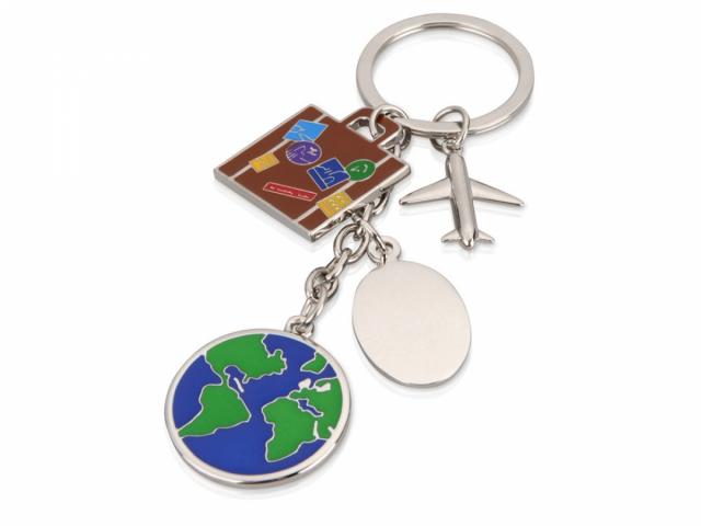 Брелок «Вокруг света»