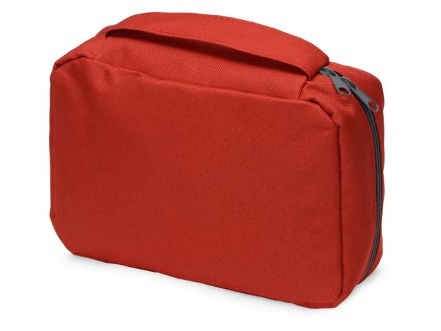 Несессер для путешествий Promo, красный