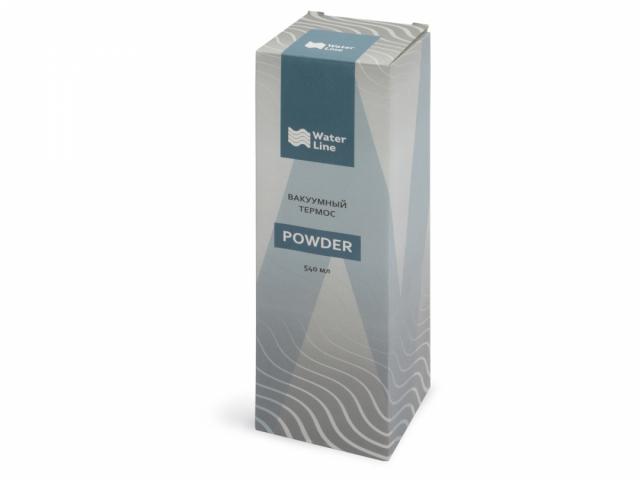 Вакуумный термос «Powder»