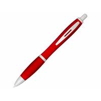 Перламутровая шариковая ручка Nash, красный