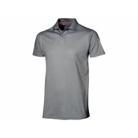 Рубашка поло Advantage мужская, серый