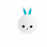 Rombica LED Bunny, белый
