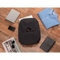Водонепроницаемый рюкзак для ноутбука 15.6 , серый