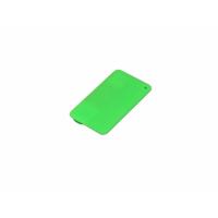 USB 2.0- флешка на 16 Гб в виде пластиковой карточки