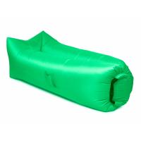 Надувной диван БИВАН 2.0, салатовый