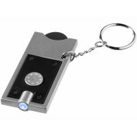 Брелок-держатель для монет «Allegro»