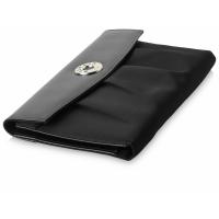 Бумажник дорожный Deauville от Balmain, черный