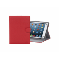 Чехол универсальный для планшета 8 3014, красный
