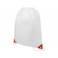 Рюкзак «Oriole» с цветными углами