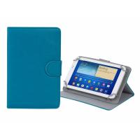 Чехол универсальный для планшета 7 3012, аквамарин