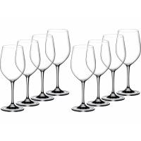 Набор бокалов Viogner/ Chardonnay, 350 мл, 8 шт.