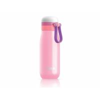 Бутылка вакуумная Zoku