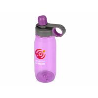 Бутылка для воды Stayer 650мл, фиолетовый