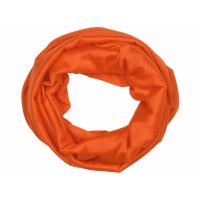 Снуд Farbe, оранжевый