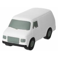 Антистресс Tamar в форме фургона, белый