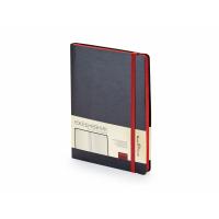 Ежедневник недатированный А5 «Megapolis Soft»