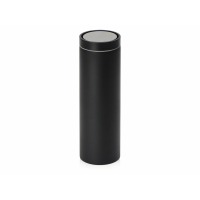 Вакуумная термокружка «Noble» с 360° крышкой-кнопкой