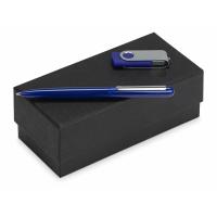 Подарочный набор Skate Mirror с ручкой и флешкой