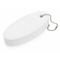 Брелок-антистресс Поплавок, белый