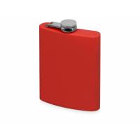 Фляжка 240 мл Remarque soft touch, красный