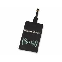 Приёмник Qi для беспроводной зарядки телефона, Micro USB