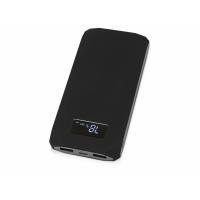Портативное зарядное устройство «Quickr» с функцией быстрой зарядки, 10000 mAh