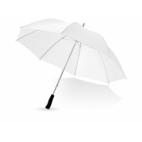 Зонт трость Winner механический 30, белый