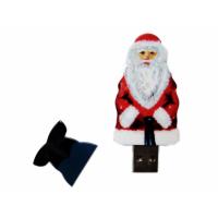 USB 3.0- флешка на 32 Гб «Дед Мороз»