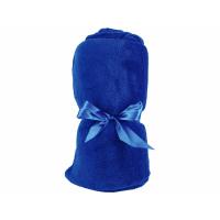 Плед в чехле Уют, синий